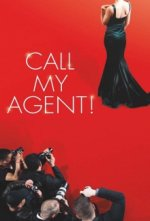 Cover Call My Agent!, Poster Call My Agent!