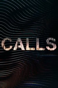 Calls Cover, Online, Poster