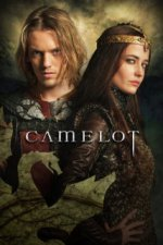 Cover Camelot, Poster Camelot