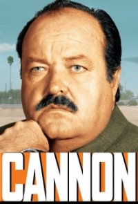 Cover der TV-Serie Cannon