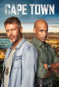 Cover der TV-Serie Cape Town