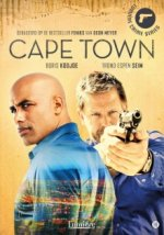 Cover Cape Town, Poster Cape Town