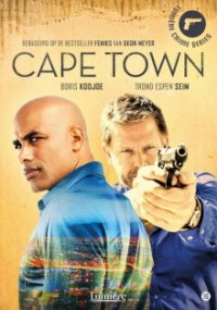 Poster, Cape Town Serien Cover