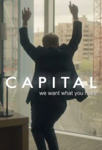 Cover Capital - Wir sind alle Millionäre, Capital - Wir sind alle Millionäre