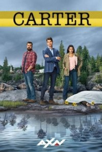 Cover der TV-Serie Carter