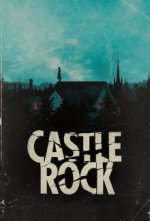 Cover Castle Rock, Poster Castle Rock