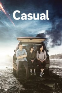 Poster, Casual Serien Cover
