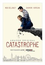 Cover Catastrophe, Poster Catastrophe