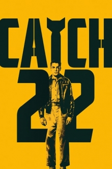 Catch-22, Cover, HD, Serien Stream, ganze Folge