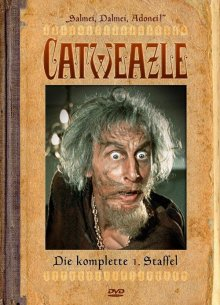Cover Catweazle , Poster Catweazle