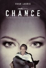 Cover Chance, Poster Chance