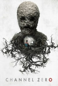 Cover Channel Zero, Poster