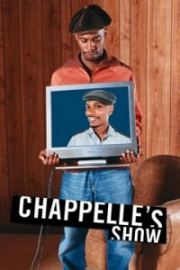 Chappelle's Show Cover, Online, Poster