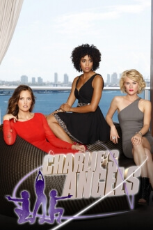 Charlie's Angels, Cover, HD, Stream, alle Folgen