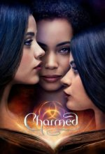 Cover Charmed (2018), Poster Charmed (2018)