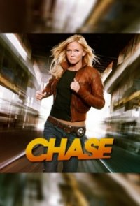 Cover Chase, Poster