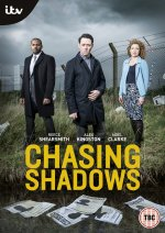 Cover Chasing Shadows, Poster Chasing Shadows