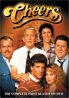 Cheers Cover, Online, Poster