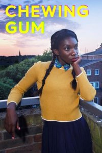 Poster, Chewing Gum Serien Cover