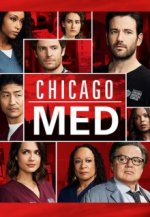 Cover Chicago Med, Poster Chicago Med