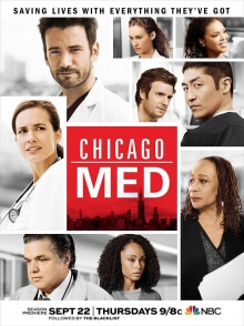 Chicago Med, Cover, HD, Stream, alle Folgen