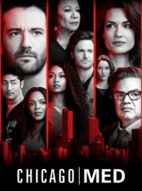 Cover Chicago Med, Chicago Med