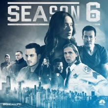 Chicago P.D., Cover, HD, Stream, alle Folgen