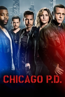 Cover von Chicago P.D. (Serie)