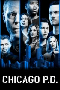 Cover Chicago P.D., Chicago P.D.