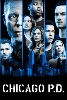 Chicago P.D., Cover, HD, Serien Stream, ganze Folge