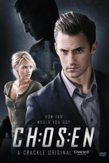 Chosen, Cover, HD, Stream, alle Folgen