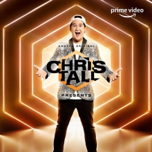 Chris Tall Presents, Cover, HD, Serien Stream, ganze Folge