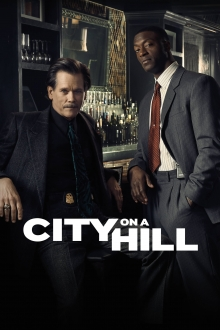City on a Hill, Cover, HD, Serien Stream, ganze Folge