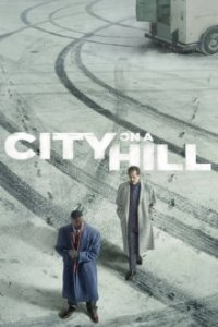 City on a Hill Cover, Poster, City on a Hill DVD