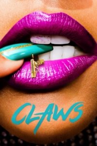 Poster, Claws Serien Cover