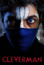 Cover Cleverman, Poster Cleverman