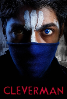 Cleverman, Cover, HD, Stream, alle Folgen