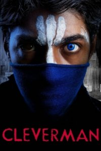 Cleverman Serien Cover
