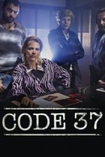 Cover Code 37, Poster Code 37