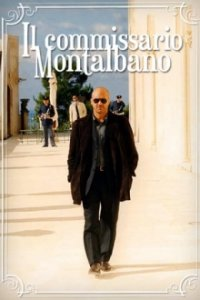 Commissario Montalbano Cover, Online, Poster