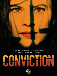 Cover von Conviction (2016) (Serie)
