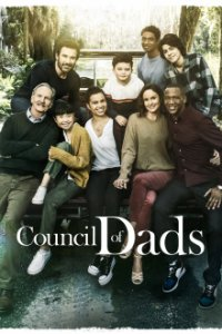 Poster, Council of Dads Serien Cover