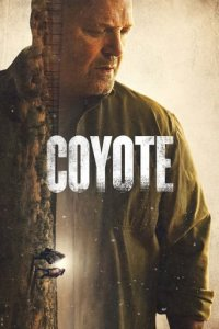 Poster, Coyote Serien Cover