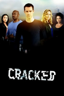 Cracked, Cover, HD, Serien Stream, ganze Folge