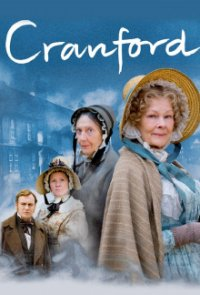 Cranford Cover, Online, Poster