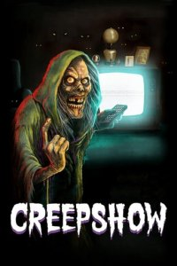 Cover Creepshow, Poster