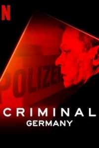 Poster, Criminal: Germany Serien Cover