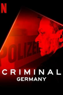 Criminal: Germany, Cover, HD, Serien Stream, ganze Folge