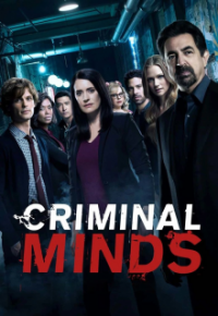 Cover Criminal Minds, Criminal Minds