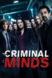 Criminal Minds, Cover, HD, Stream, alle Folgen